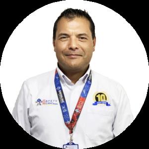 Jairo Alfonso Muñoz Valbuena